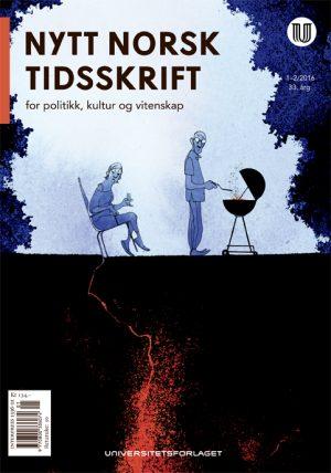 Nytt norsk tidsskrift - Siri Dokken - dobbeltnummer 1-2-2016 Universitetsforlaget