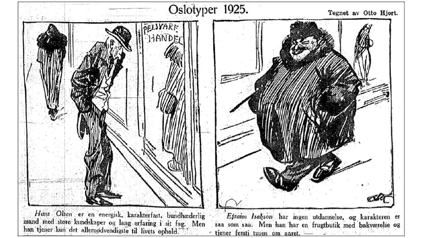 Otto Hjort - Universitetsforlaget