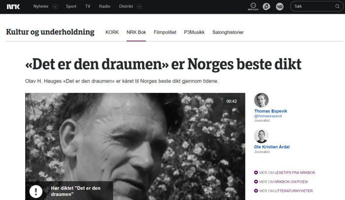 NRK-beste-dikt-Universitetsforlaget