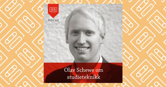 Olav Schewe postkast