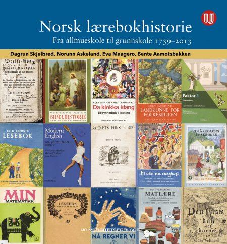Norsk-lærebokhistorie_Skjelbred,-Askeland,-Maagerø,-Aamotsbakken