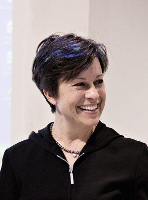 Christine Calvert
