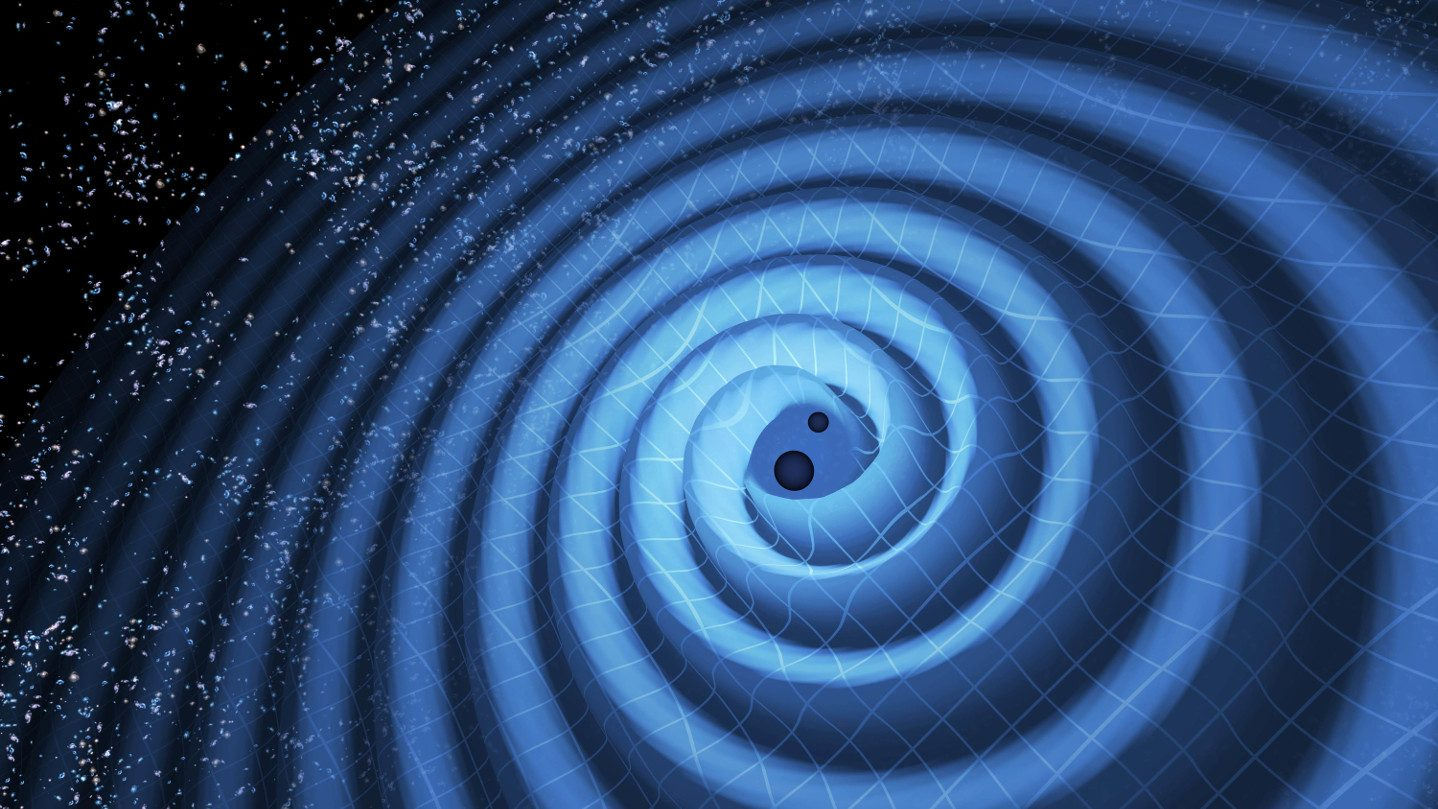 Gravity_Waves_StillImage_LIGO_nedskalert_Universitetsforlaget