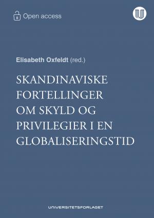 Skandinaviske_fortellinger_Universitetsforlaget