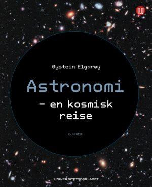 astronomi en kosmisk reise-Universitetsforlaget