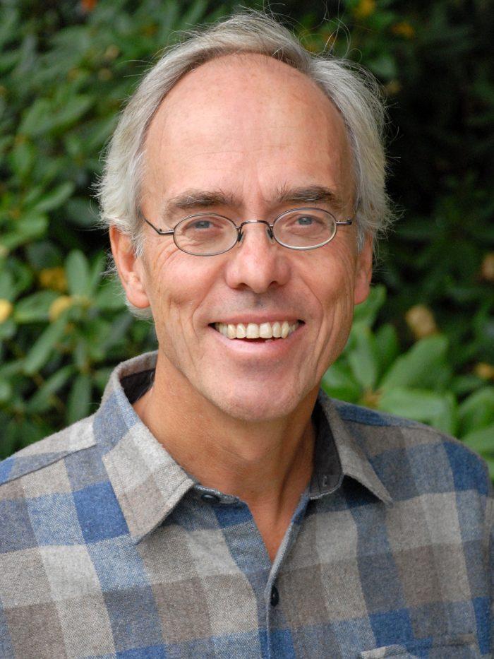 Jon Haarberg er professor i allmenn litteraturvitenskap ved Universitetet i Oslo.