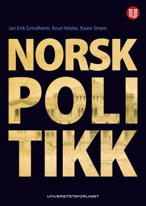 Norsk politikk_Universitetsforlaget