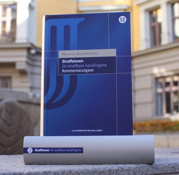 matningsdal straffeloven bok universitetsforlaget