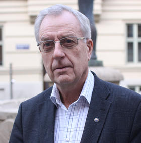 Gunnar-Martin Kjenner.
