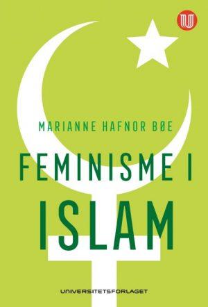 Feminisme i islam - bokomslag
