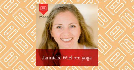 hva er yoga podkast